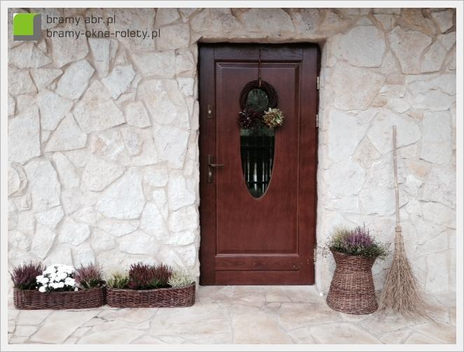 jesienne drzwi Poddębie 2